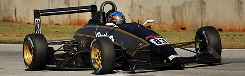 Us F1000 2014 Driver Lineup